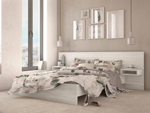 Διπλά Κρεβάτια