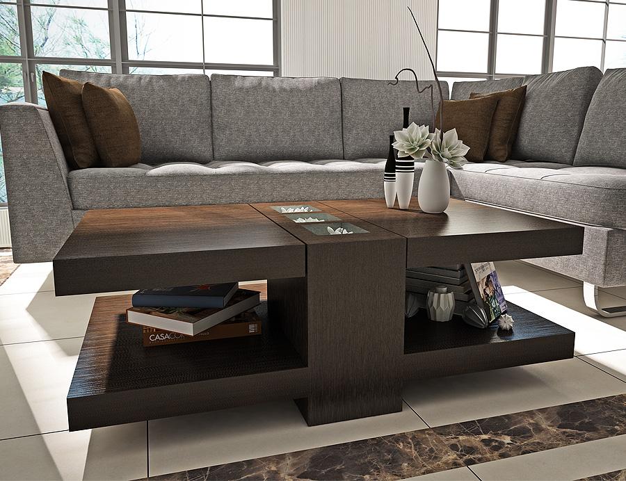 Coffee Table HERMES Ξενοδοχειακός Εξοπλισμός έπιπλα Τηνιακός - Hermes coffee table