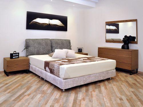 Κρεβατοκάμαρα milano
